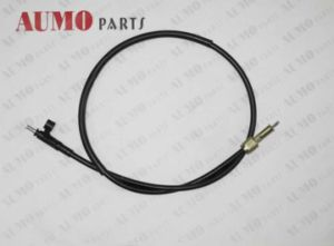 Motorcycle Speedometer Cable Throttle Cable for Longjia Lj50qt-L pictures & photos