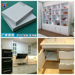High Quality 18mm PVC Foam Board for Kitchen Cabinet pictures & photos