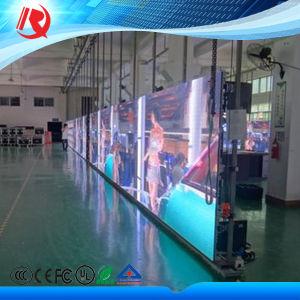 P4 P4.8 Indoor RGB Colour LED Screen Modules pictures & photos