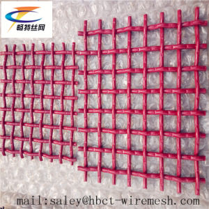 Stone Sand Quarry Factory China Vibrating Screen Mesh pictures & photos