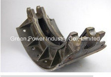 Hot Sale Factory Price Brake Shoe for Heavy Duty Truck pictures & photos