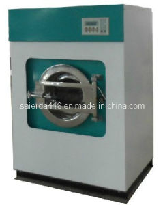 12kg Industrial Washer Extractor