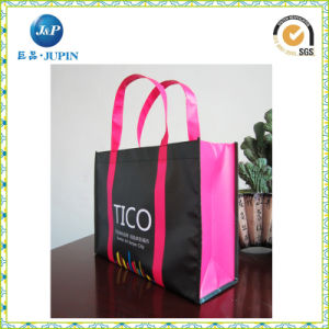 Wholesales Custom Non Woven Gift Bag (JP-nwb009) pictures & photos