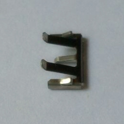 Copper Metal Stamping Parts for Mobile Phone pictures & photos
