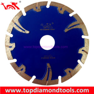 Turbo Diamond Blade with Side Protect pictures & photos