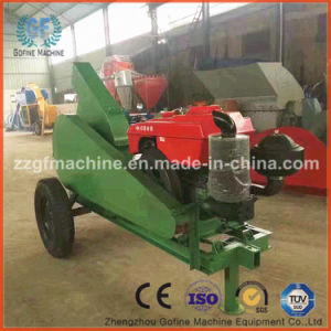 Factory Supply Wood Chipper Crusher pictures & photos