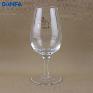 200ml Wine Tasting Glass (Gold Foil Logo)