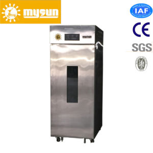 High Effective Stable Bread Dough Proofer with CE Ios BV