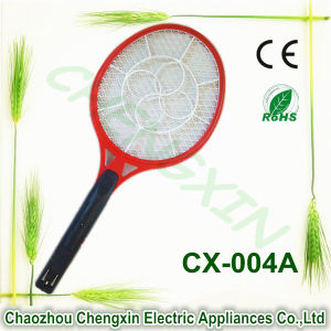 New Mould Electric Mosquito Swatter pictures & photos