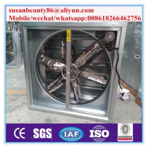 China Manufacture Wall Mouted Industrial Exhaust Fans Prices for Sale Low Price pictures & photos