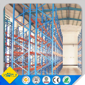China Made Warehouse Storage Racking System pictures & photos
