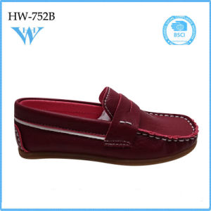 Popular Cool Cheap Comfortable Casual Shoes for Children pictures & photos