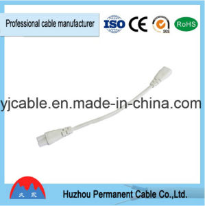 Female Plug Waterproof Connector Cable for LED Light Strips Cable pictures & photos