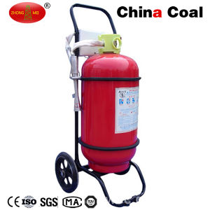Msf Stainless Steel Foam Fire Extinguisher pictures & photos