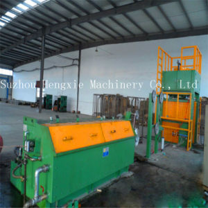 Aluminum Rod Breakdown Machine (HXE-450/9DA) pictures & photos