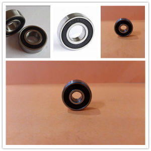 Miniature Bearing 606 2RS Small Deep Groove Ball Bearing pictures & photos