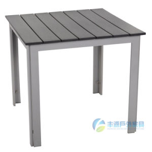 High-Density Polywood Outdoor Patio Table (FY-010WXT-1)