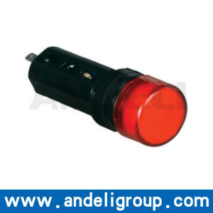 110V Indicator Lamp LED (AD16-16D) pictures & photos