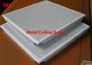 Aluminum Metal Honeycomb Hole Ceiling Panel pictures & photos