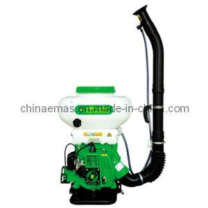 Knapsack Gasoline Mitsubishi Powder Duster Sprayer 3wf-3A pictures & photos