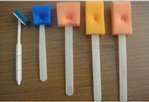 Medical Sponge Brush /Sterile Sponge Brush /Disposable Surgical Scrub Brush pictures & photos