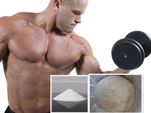 Hot Sell Trenbolone Enanthate Powder Effect Cycle Dosage Muscle Mass pictures & photos