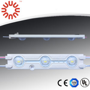 5050 3LED/PC Light with Lens, 40% Price Discount! ! ! pictures & photos