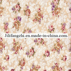 2015 New /Printed/Woven/Combed/Tc/Poplin Fabric pictures & photos