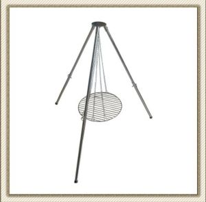 Outdoor BBQ Grill, Camping Tripod BBQ (CL2C-AA38C) pictures & photos