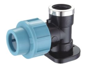 PP Fitting Adding Exit for Agricultural Irrigation pictures & photos