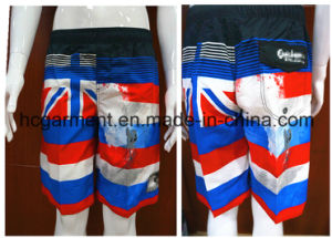 Beach/Swmming Wear Quickly Dry Board Shorts for Man/Women pictures & photos