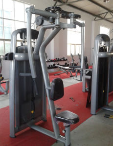 CE Certificated Gym Machine / Vertical Bench (ST30) pictures & photos