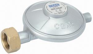 LPG Euro Media Pressure Gas Regulator for Russia (M30G02G500) pictures & photos