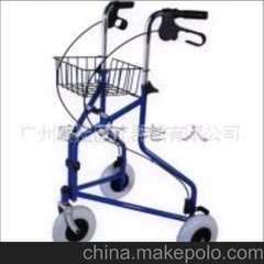 High Quality Tri-Wheels Rollator with CE &ISO pictures & photos