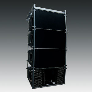 "PRO/Professional Audio Dual 10"" Compact Line Array (Q1) pictures & photos"