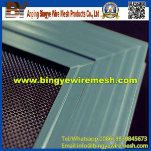 Plain Stainless Steel Security Window Screen pictures & photos