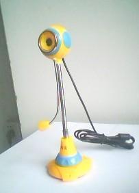 Hot Sale Webcam Video Camera (A01)