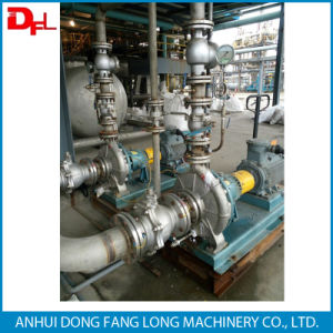 Chb Series Single-Stage Single-Suction Chemical Centrifugal Oil Pump