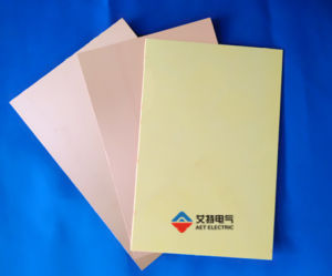 22f Modified Epoxy Glass Copper Clad Laminate Ccl with Factory Price