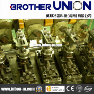 Autocar Carriage Plate Roll Forming Machine pictures & photos