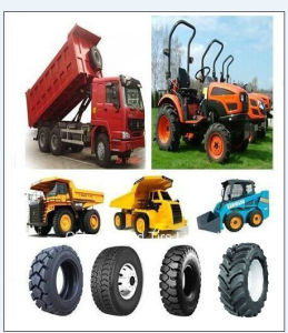 High Quality Long Durable Truck Tires pictures & photos