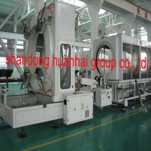 400mm-1200mm Double Wall Corrugated Pipe Extrusion Machine pictures & photos
