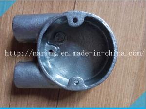 Galvanized Malleable Iron Conduit Box Bs4568/En50086 U-Box pictures & photos
