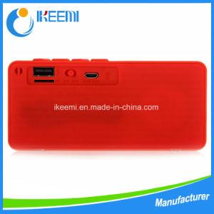 New Portable Stereo Mini Wireless Bluetooth Audio Sound Speaker pictures & photos