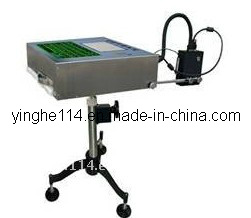 Colorful Factory Line Inkjet Code Printer pictures & photos