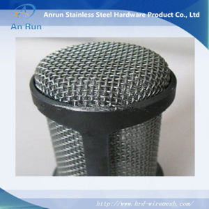 Crimped Wire Mesh for Microphone Cover pictures & photos