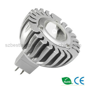LED Spot Light with Power 3W (BL-HP3MR16-01(5)) pictures & photos