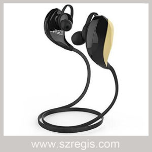Best Stereo in-Earcsr8635 Chip Sports Wireless Bluetooth V4.1 Headphones pictures & photos
