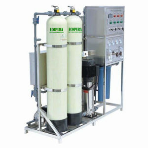 Two Stage Reverse Osmosis (RO) Water Treatment Equipment pictures & photos