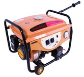 2500W Portable Gasoline Generator with 12V DC Output (PS3650DX) pictures & photos